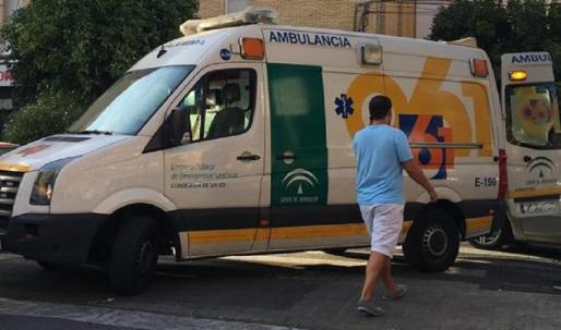 El fatal suceso ocurrió en la carretera AL-3111, que va desde Los Grillos a El Viso.