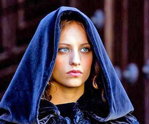 Imagen de la serie 'Isabel'.