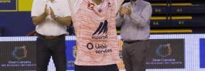 El Urbia U Energia conquista el Memorial Juan Rodríguez Doreste