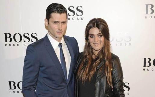Olivia Molina y Sergio Mur, en una imagen de archivo.