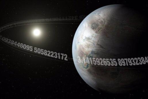 Un planeta del tamaño de la Tierra orbita su estrella cada 3,14 días.