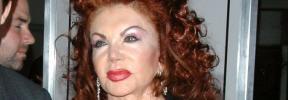 Fallece la madre de Sylvester Stallone