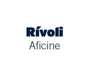 Logo de Rívoli Aficine.