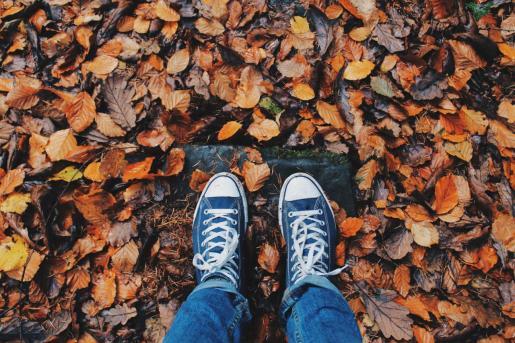 El otoño comienza este martes, 22 de septiembre.