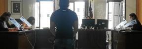 Condenado un conductor drogado por provocar un accidente de tráfico en Palma