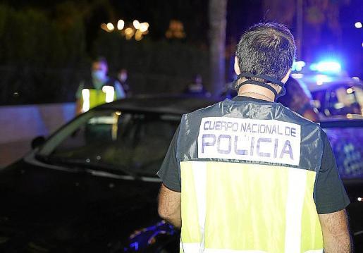La Policía Nacional arrestó al sospechoso días después.