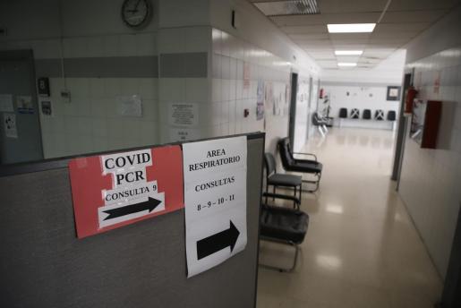 Los sindicatos médicos denuncia la difícil situación de la Atención Primaria.