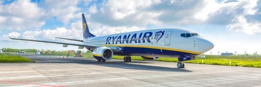 Ryanair hace un 2x1 para reactivar las ventas.