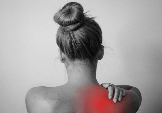 La espalda es una de las partes del cuerpo más delicadas.