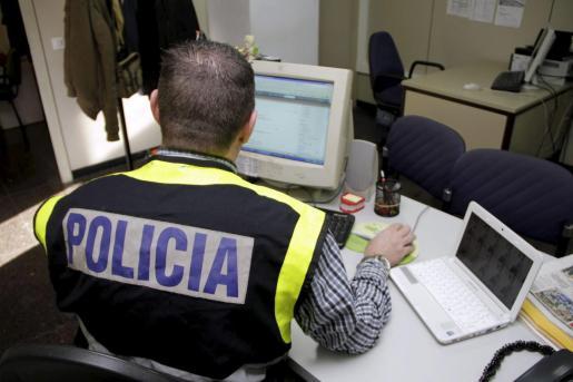 La Policía Nacional investigará la denuncia interpuesta este sábado en los juzgados de Palma.