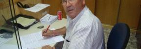 El arbitraje balear llora la pérdida del Anselmo Martín Franco