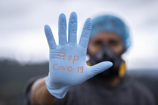 Se analizó el nivel de ingesta de los diez nutrientes señalados con los indicadores epidemiológicos de la infección por SARS-CoV-2 en diez países europeos.