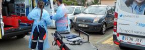 El Consell investiga irregularidades en las cuatro residencias intervenidas por Salut