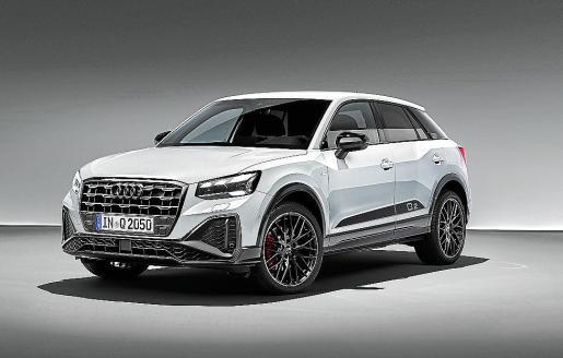 Audi Center Palma comercializa ya el renovado Q2