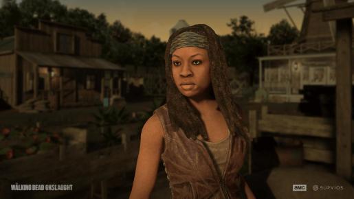 'The Walking Dead Onslaught' está a través de PlayStation Store a un precio de 29,99€.