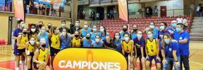 Sant Josep y Andratx ven aplazado su debut en la Liga Femenina 2