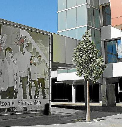 El extinto grupo turístico Orizonia, con sede en el ParcBit, acumula unas deudas a la Agencia Estatal de Administración Tributaria de más de 23 millones.