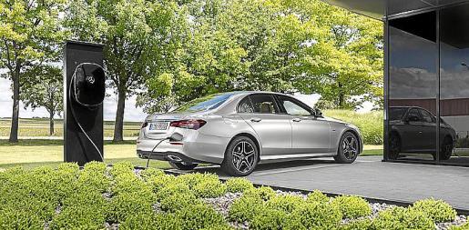 Auto Vidal ya comercializa la nueva gama de versiones de la Clase E de Mercedes.