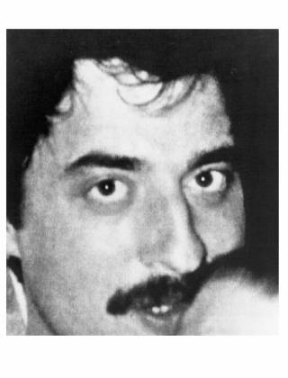 Fotografía de archivo del ex dirigente de ETA Iñaki Bilbao Beaskoetxea,alias 'Iñaki de Lemona'.