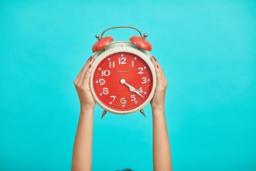 El cambio horario se hace dos veces al año desde los años 70.