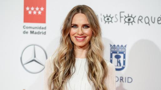 La actriz llevaba cinco años de relación con el músico Alberto Jiménez.