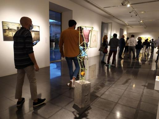 El Museu Can Planes ha sido el centro de un festival que ha incluido a decenas de artistas y propuestas de todo tipo.