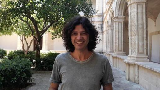El regidor d'Ocupació de la Via Pública, Carles Grimalt, dice que «hemos hecho que se devuelva el dinero sí o sí a los que tenían permiso para ocupar la vía pública».