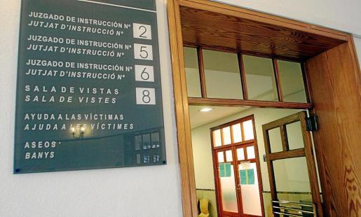 La denuncia por extorsión es investigada en los juzgados de Vía Alemania, de Palma.