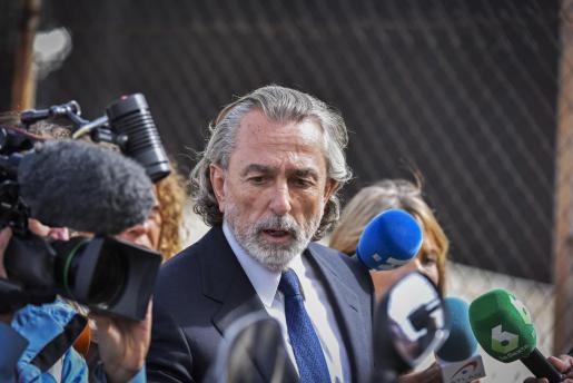 La red estaba liderada por Francisco Correa.