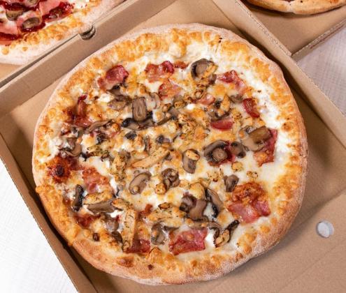 Telepizza sigue apoyando a la población más vulnerable a través de su colaboración con Cruz Roja.