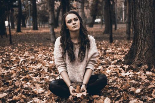 El inicio del otoño suele empeorar el estado de ánimo de muchas personas.