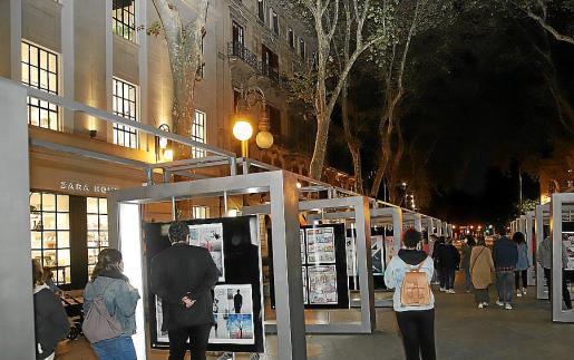 Los diversos puntos de interés del festival se reparten por varios lugares de la geografía de Ciutat, como el Passeig del Born o La Misericòrdia, entre otros que albergarán actividades y exposiciones gratuitas.