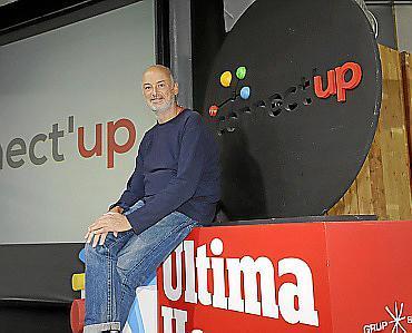 Luis Montero, escritor, filósofo y consultor estratégico.