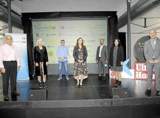 El jurado mentoriza y premia la innovación