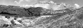 El Consell de Mallorca creará un archivo fotográfico que mostrará los cambios en la Serra