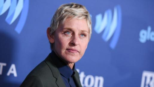 La presentadora de televisión Ellen Degeneres ha reaparecido en Instagram con un notable cambio de imagen.