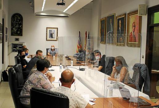 Victor Martí fue investido alcalde en 2018 con los votos del PP que a los cuatro meses dejó el gobierno denunciando su «política de amiguismo». En 2019 fue el más votado y gobierna en minoría.