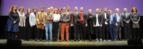 Récord de participación en todas las modalidades de los Ciutat de Palma
