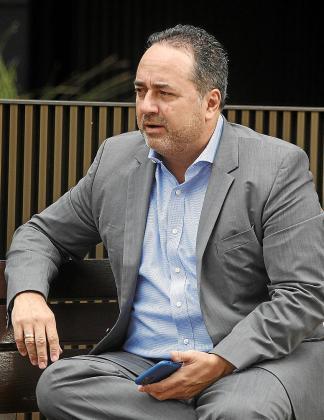 José Manuel Casas afirma que la digitalización es clave para las pymes.