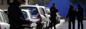 Buscan al conductor de una moto que ha huido tras un accidente en Palma