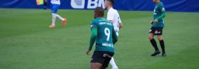 El Atlético Baleares encaja su primera bofetada