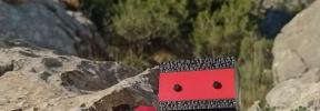 El ninja que se oculta en la Serra de Tramuntana