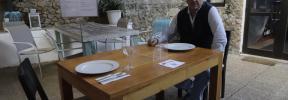 Los restaurantes salvarán el 40 % de su facturación con el retraso del toque de queda