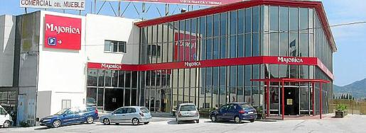 Imagen de archivo de Majórica.
