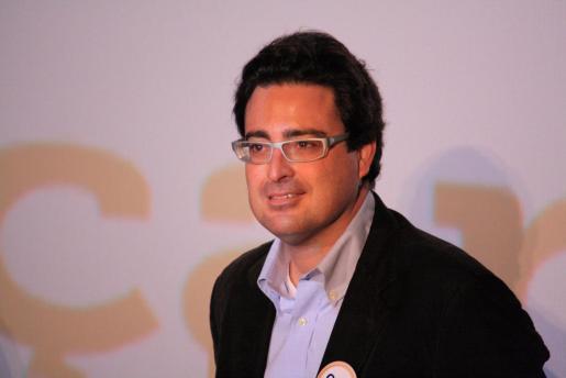 David Madí es uno de los detenidos.