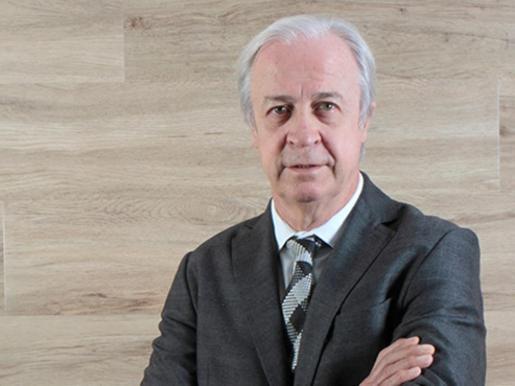Carles Tusquets, que presidirá la Gestorá del Bará, en una reciente imagen.
