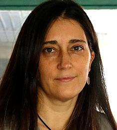 Neus Mestres, directora de la Plataforma per la Llengua.