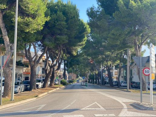 Artà es uno de los municipios de Mallorca donde más han aumentado los contagios en los últimos dos días.