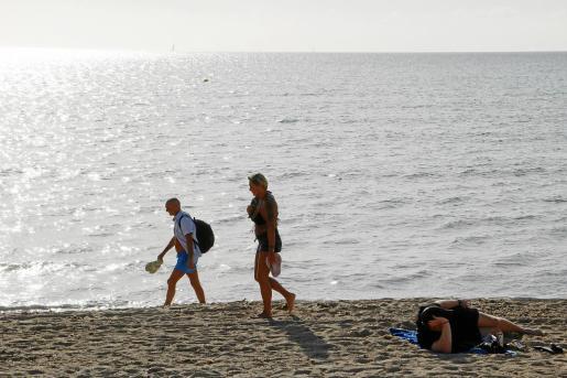 Los concesionarios de las playas de Palma estiman que la pérdida de ingresos será superior al 95 % en 2020 respecto al año anterior.