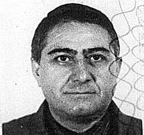 Gabriel Forteza fue asesinado en Palma.